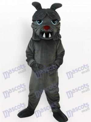 Déguisement de mascotte d'animal de chien de Sharpei