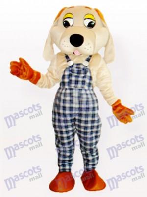 Costume de mascotte pour chien Fortune Dog