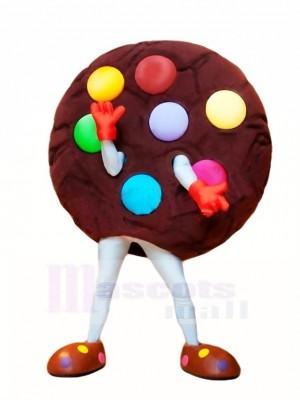 Qualité supérieure Biscuit Costume de mascotte