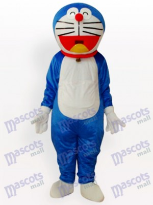 Doraemon Cartoon Anime costume de mascotte adulte