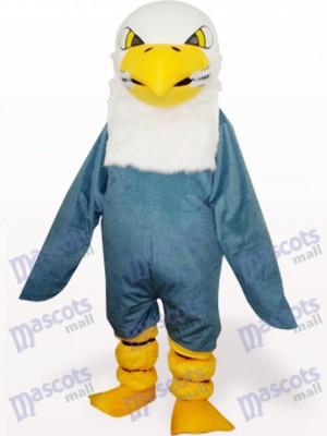 Costume de mascotte adulte en peluche