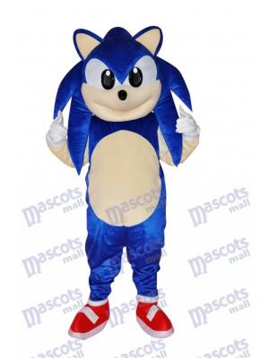 Renard étrange Strange Adulte Mascotte Costumes Animal