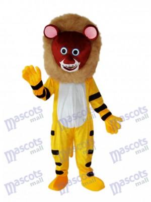 Mascotte Liger Costume adulte Animal
