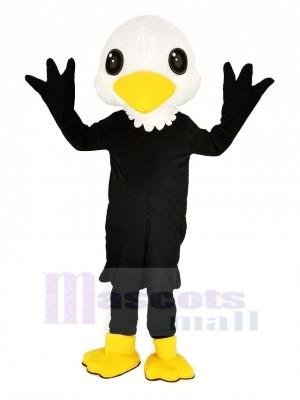 Bébé Aigle Mascotte Costume Animal