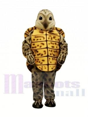 Terrapin tacheté léger Costumes De Mascotte