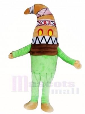 RAM klaxon Mascotte Les costumes