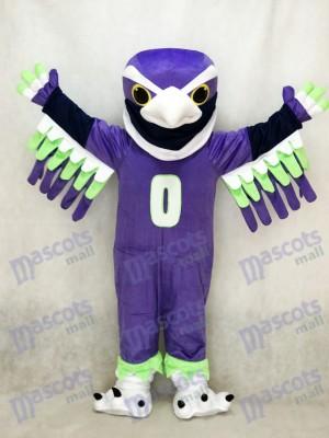 Seattle Seahawks Blitz le Seahawk BOOM le costume de mascotte Seahawk Animal
