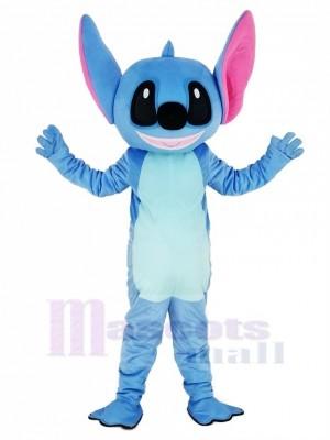 Bleu Lilo & Stitch  Mascotte Costume