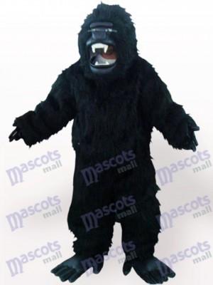 Costume de mascotte animal King Kong