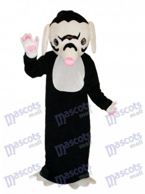 Mascotte de Souris Étrange Adulte Costume Animal