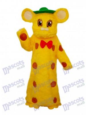 Kuhn Souris Mascotte Costume Adulte Animal