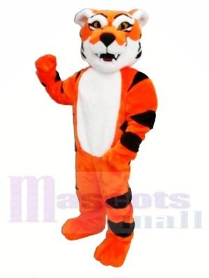 Guirlande tigre Costumes De Mascotte
