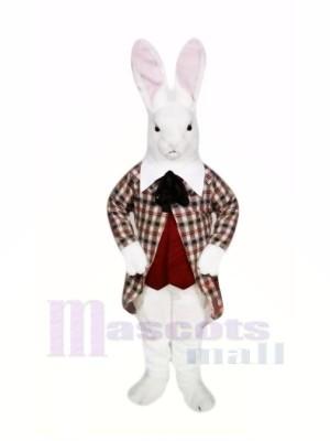 Féroce Pâques lapin Mascotte Les costumes