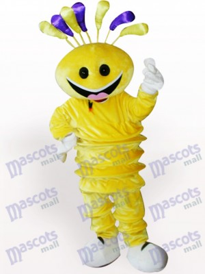Costume de mascotte adulte Cartoon Doll de printemps