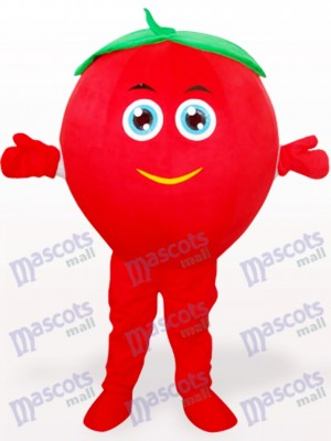 Costume de mascotte adulte de tomate