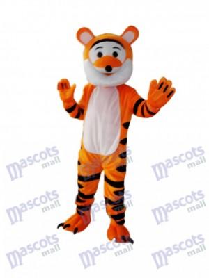 Tigger Mascot Adult Costume