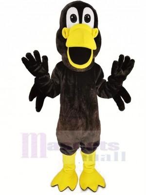 Dodo Oiseau Mascotte Costume Animal
