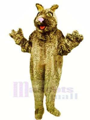 Fort Jaguar Mascotte Les costumes Pas cher