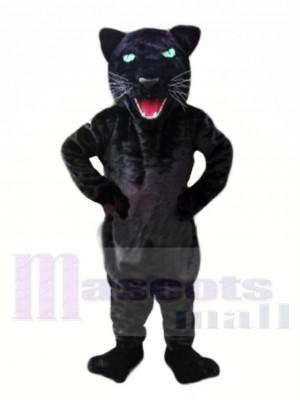 Pas cher Panthère noire Costumes De Mascotte