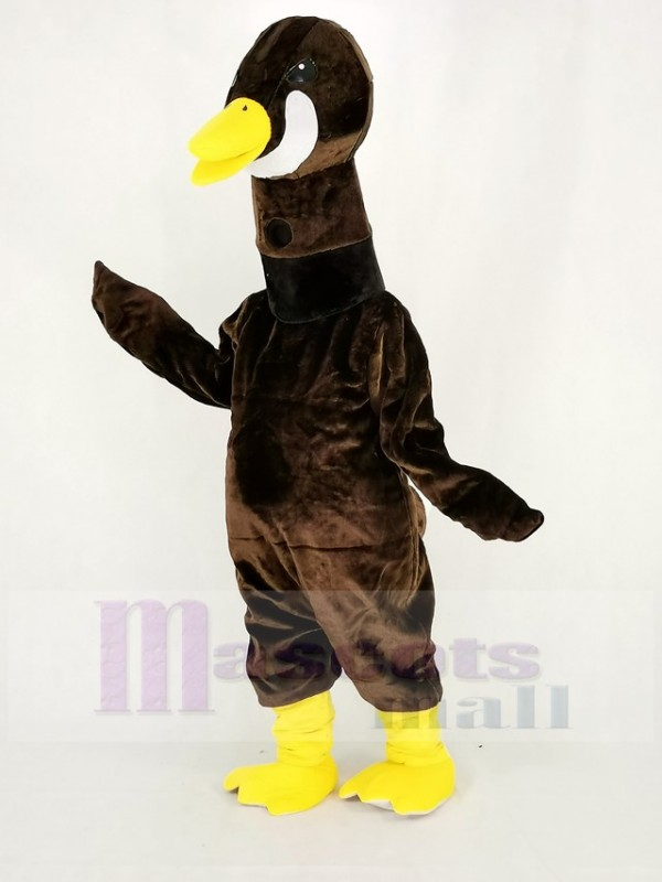 canadien OIE Mascotte Costume Dessin animé