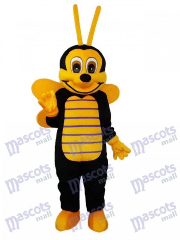 Mascotte des abeilles Costume adulte Insecte