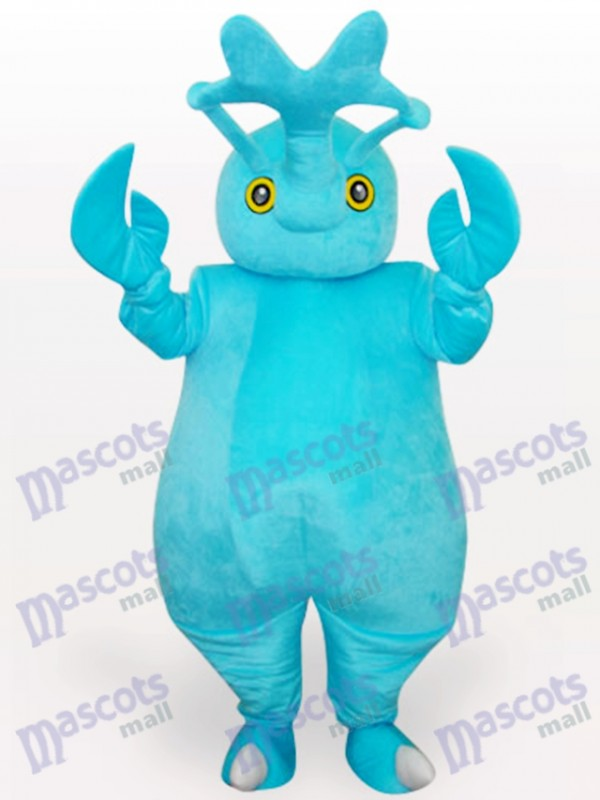 Costume de mascotte adulte insecte Beetle