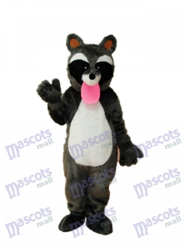 Costume de mascotte Bobcats en mousse Animal