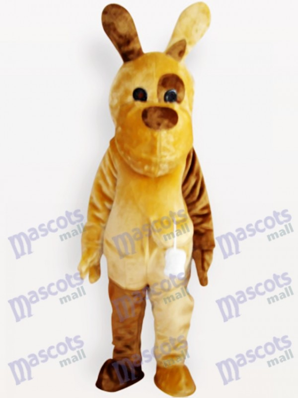 Costume de mascotte adulte Snoopy Dog Animal