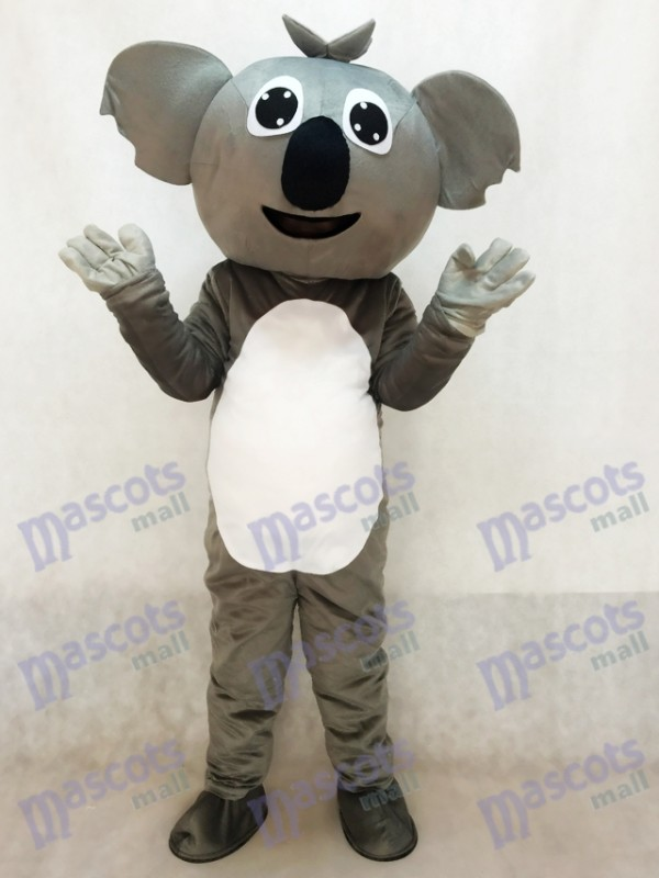 Costume de mascotte de koala