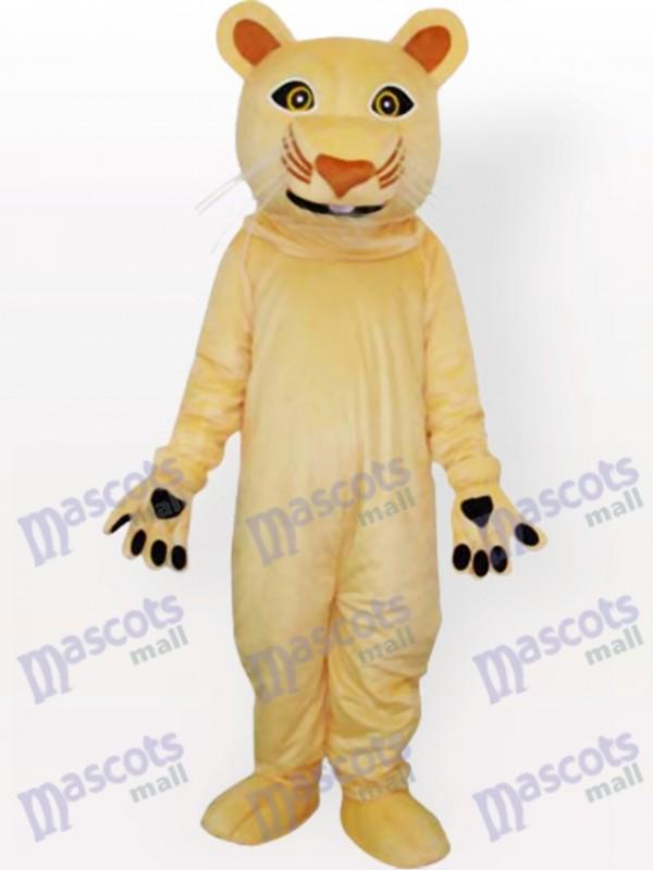 Déguisement de mascotte animal Puma