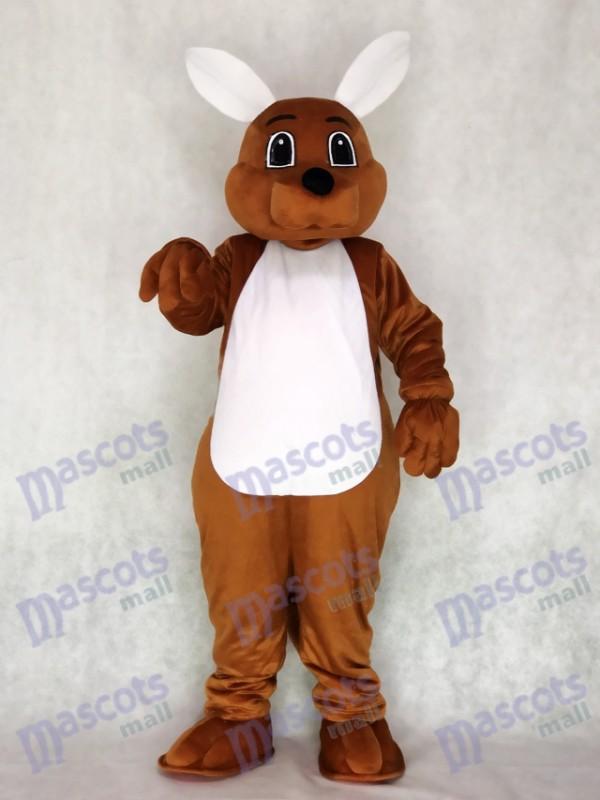 Joey Kangourou Costume de mascotte Animal Zoo