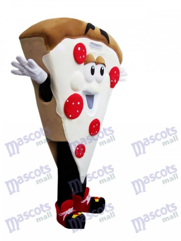 Pizza Costume de mascotte Slice