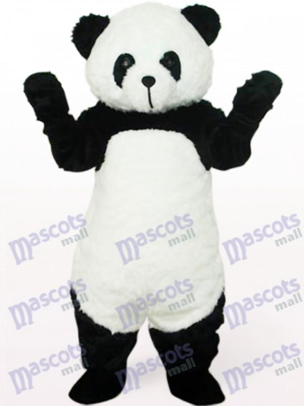 Costume de mascotte animal adulte Panda